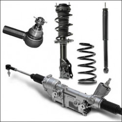 Category image for Steering & Suspension