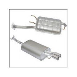 Category image for Exhaust Parts